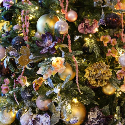 Kerstdecoraties - Kerstballen