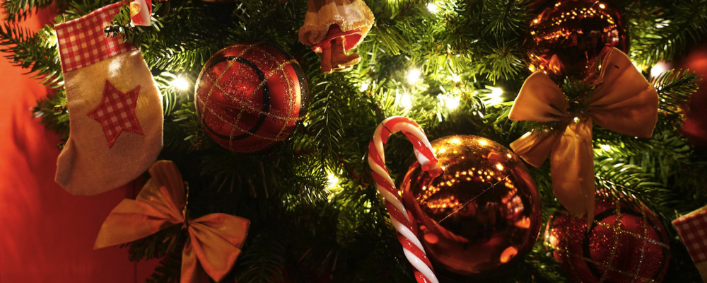 Kerstdecoraties - Kransen