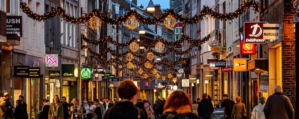 Avontuur Limburg - Maastricht